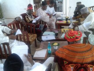 traditional leaders aganst GBV11